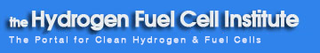 Hydrogen Fuel Cell Home